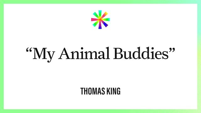 """My Animal Buddies"""