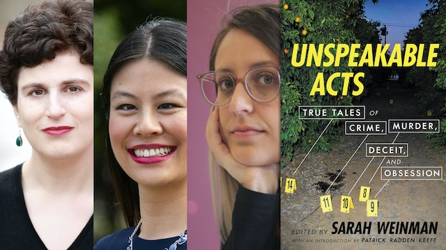 Unspeakable Acts: The Best of True Crime