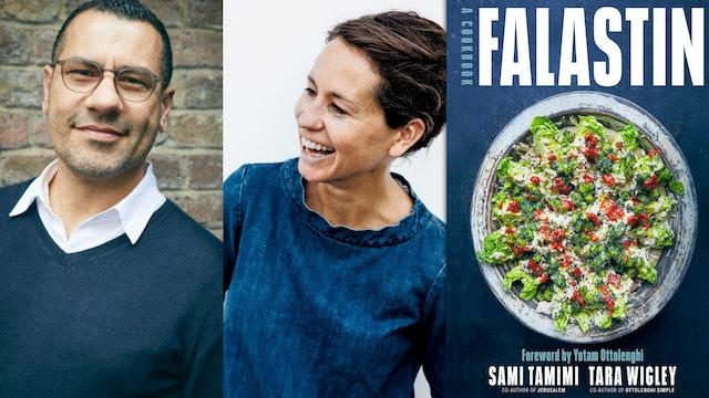 Falastin: Food, Family & Culture