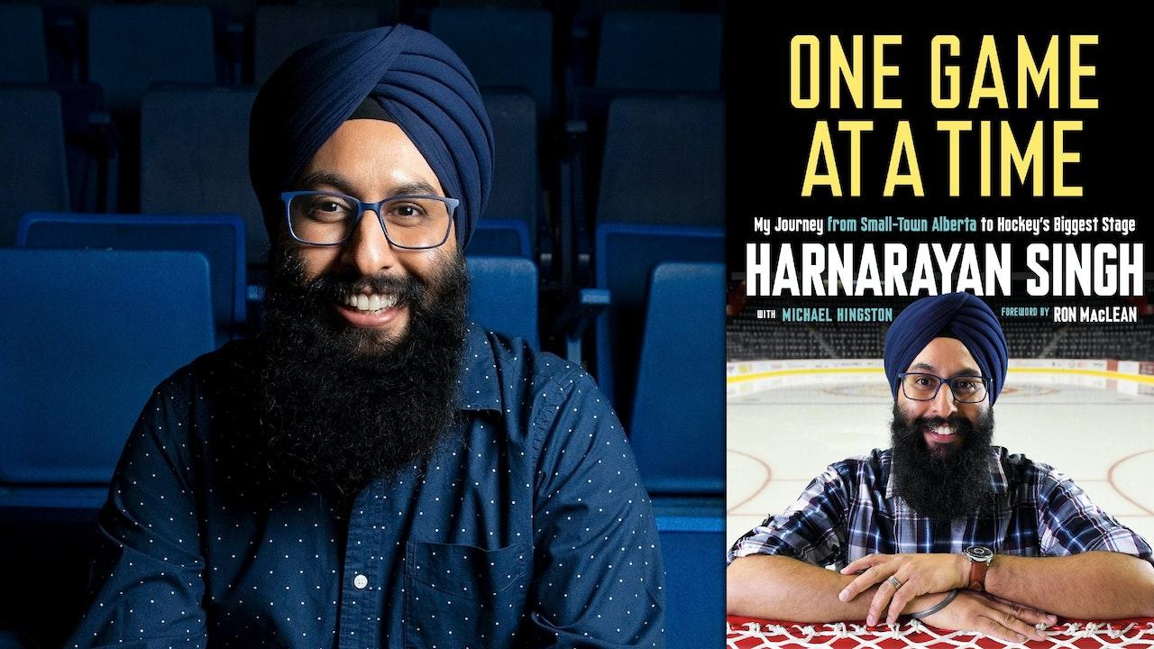 Harnarayan Singh's Long Game