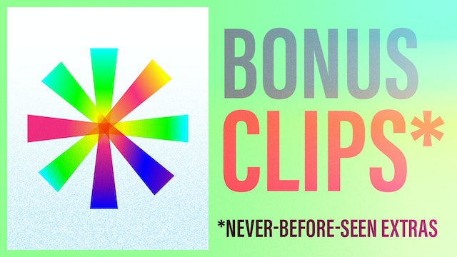 Bonus Clips (Exclusive Never-Aired Extras)