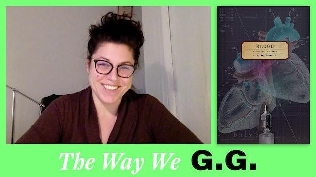 Interview: Meg Braem