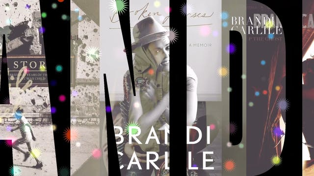 Brandi Carlile Trailer