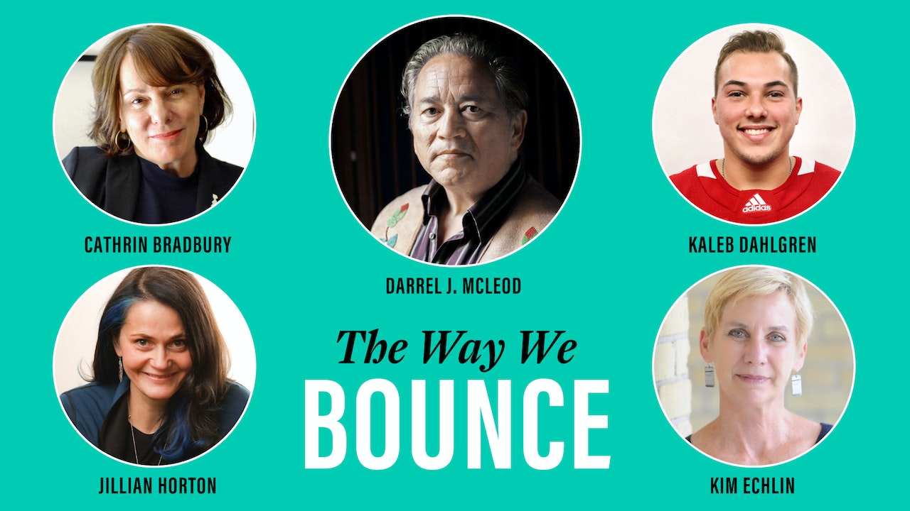 The Way We Bounce