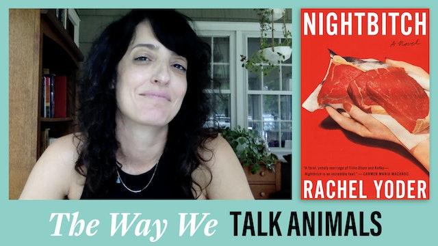Interview: Rachel Yoder