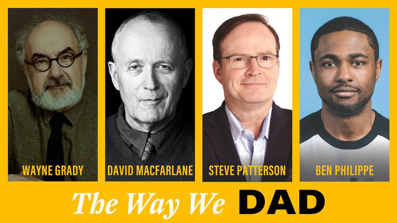 The Way We Dad