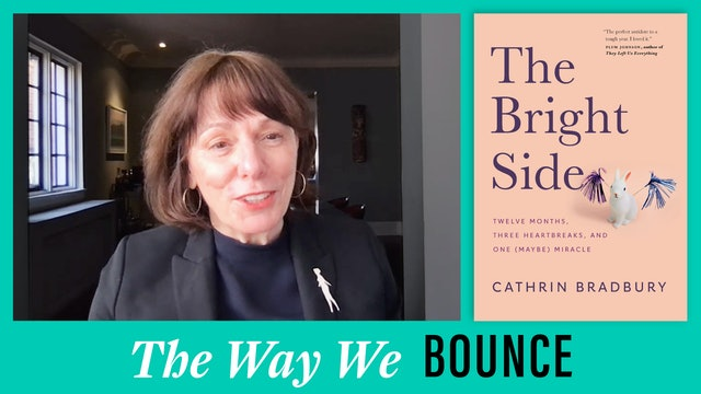 Interview: Cathrin Bradbury