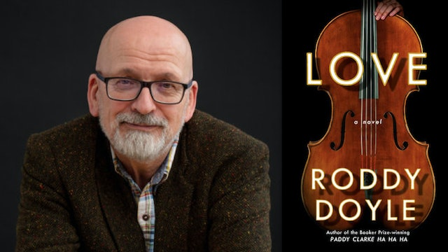 The Incomparable Roddy Doyle