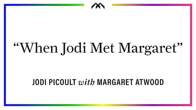 """""""When Jodi Met Margaret"""""""