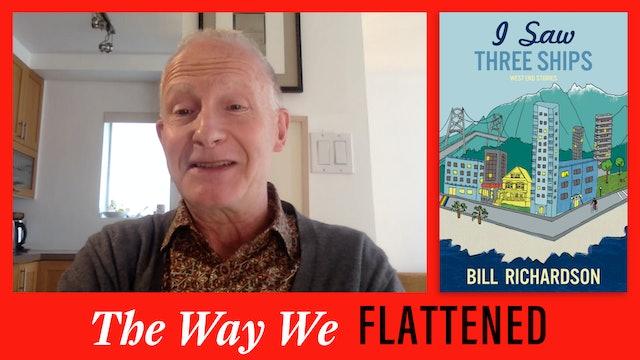 Interview: Bill Richardson