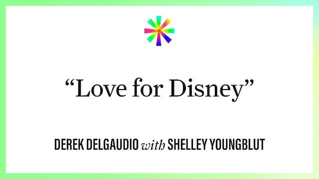 """""""Love for Disney"""""""