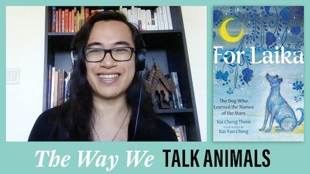 Interview: Kai Cheng Thom