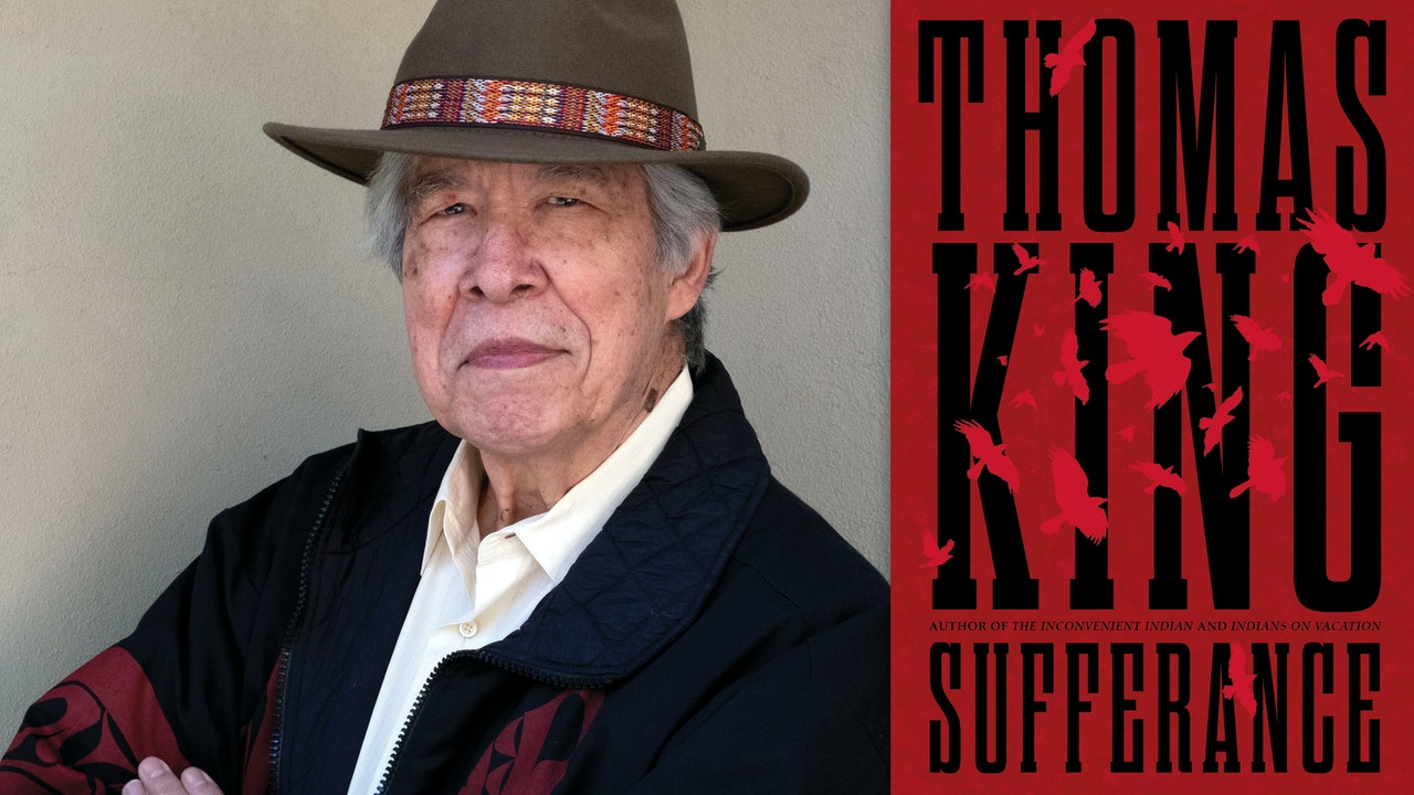 The Always Remarkable Thomas King