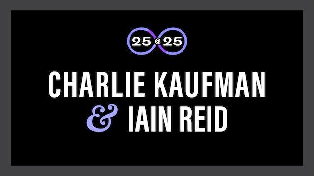 Being Kaufman & Reid