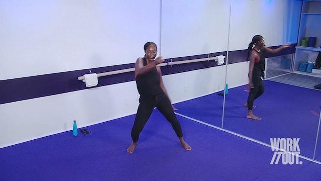 Move Sweat Work 9/23