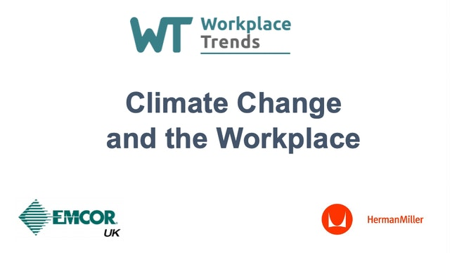 Agenda - Climate Change and the Workplace.pdf
