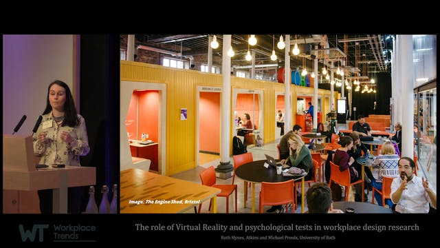 4.2 Virtual Reality and psychological...