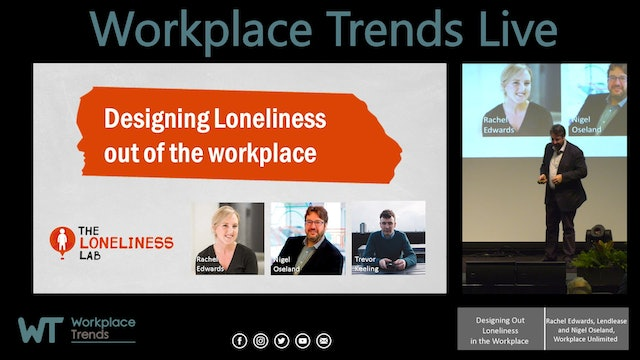 1.9.1 Designing Out Loneliness in the Workplace
