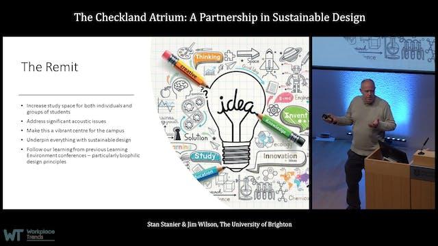 3.4 The Checkland Atrium: A Partnersh...