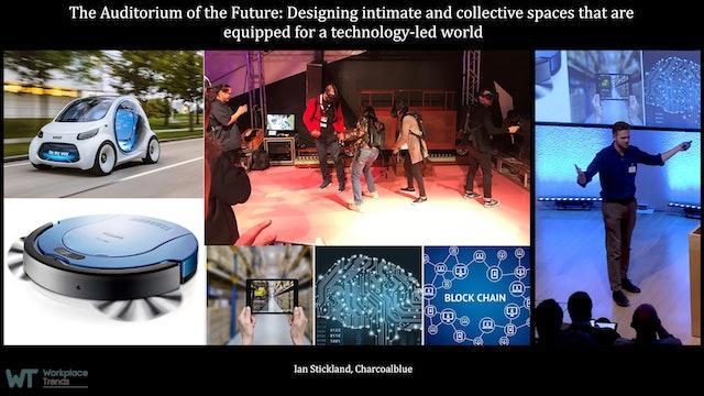 3.7 The Auditorium of the Future: