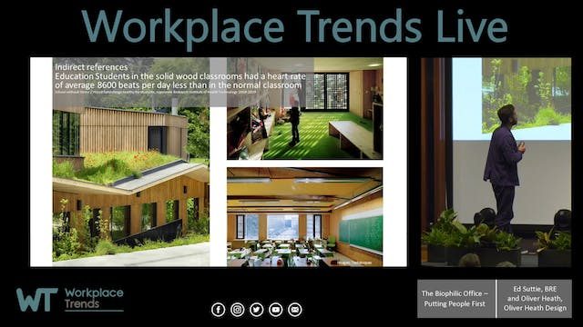 1.7 The Biophilic Office – Putting Pe...
