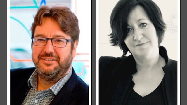 2.1 The End of the Office As We Know It?, Nigel Oseland & Marie Puybaraud