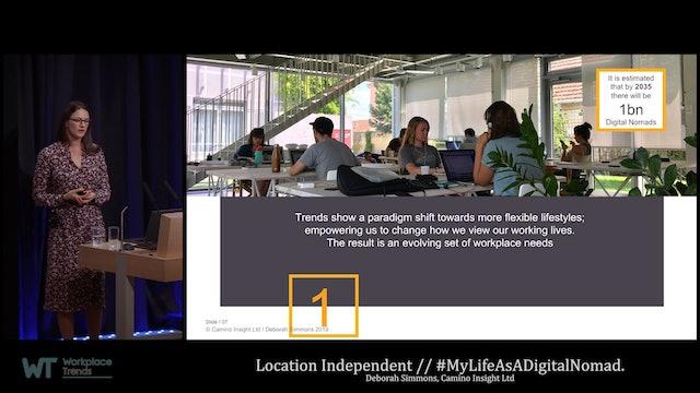 4.6 Location Independent // #MyLifeAsADigitalNomad