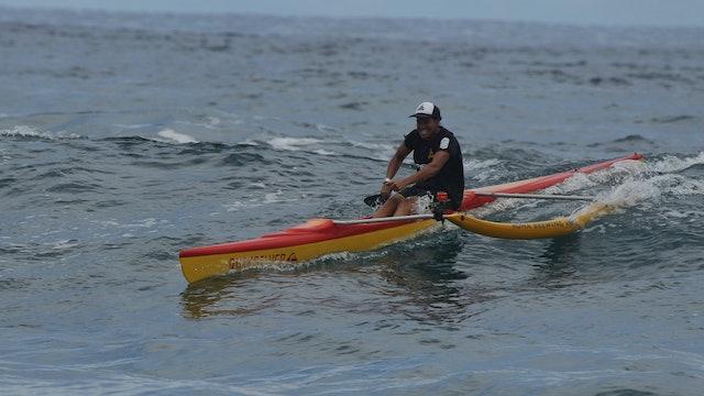 Hinatea Bernadino | Racing with the Mana