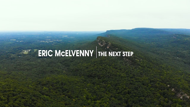 Eric McElvenny | The Next Step