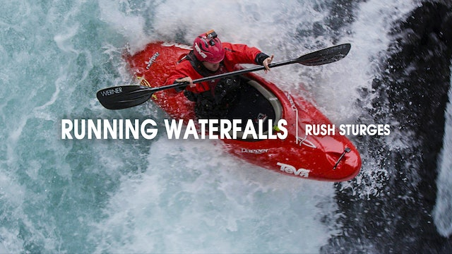 Running Waterfalls | Rush Sturges