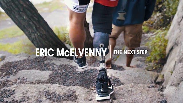 Eric McElvenny | The Next Step