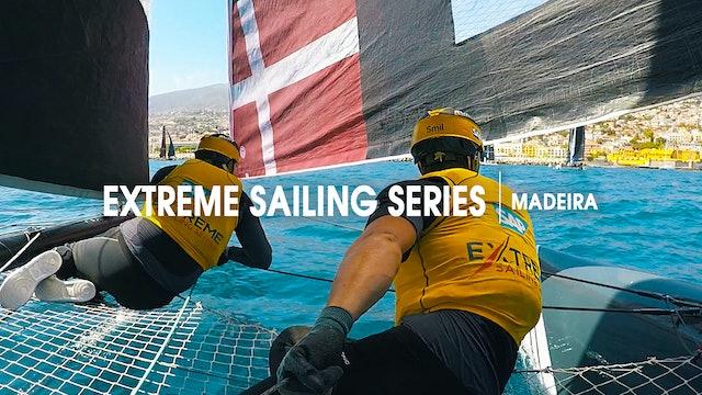 Extreme Sailing Series | Madeira