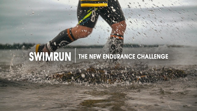 Swimrun | The New Endurance Challenge