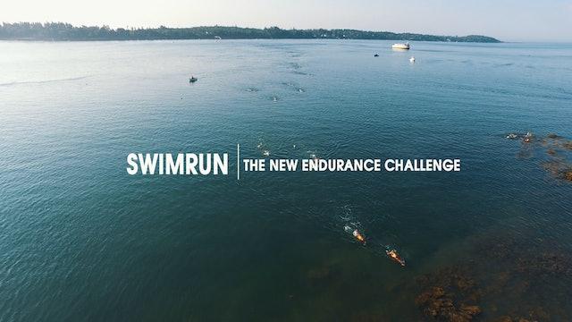Swimrun | The New Endurance Challenge