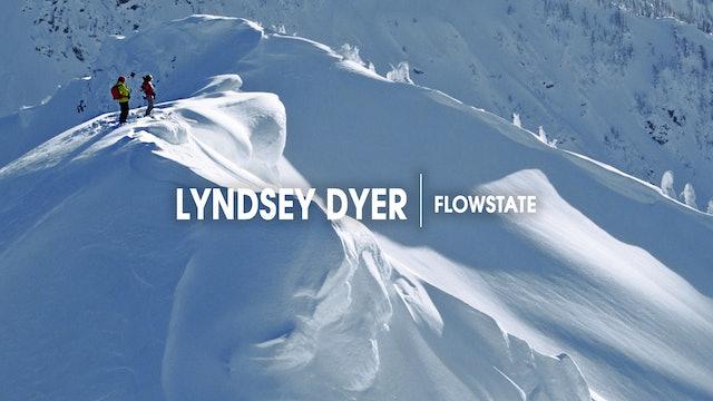 Lynsey Dyer | Flowstate