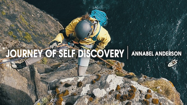 Journey of Self Discovery | Annabel Anderson