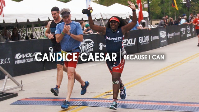 Candice Caesar | Because I Can