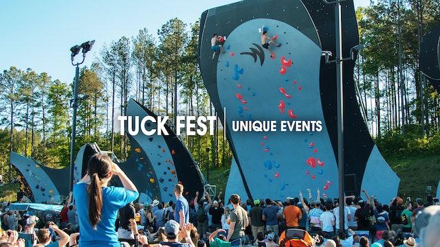 Tuck Fest | Unique Events