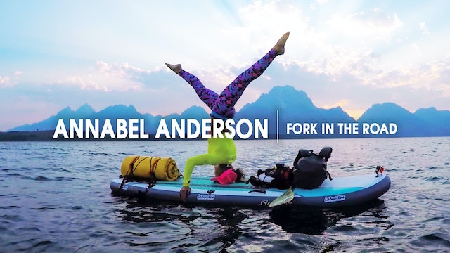 Annabel Anderson | Fork in the Road