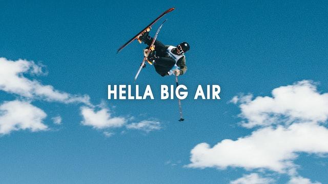 Hella Big Air