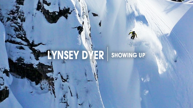 Lynsey Dyer | Showing Up