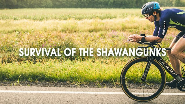 Survival of the Shawangunks