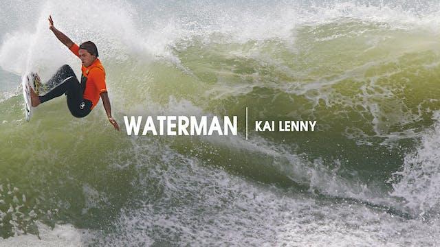 Waterman | Kai Lenny