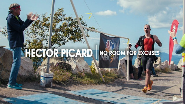 Hector Picard |  No Room for Excuses