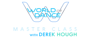 NBC World of Dance Master Class
