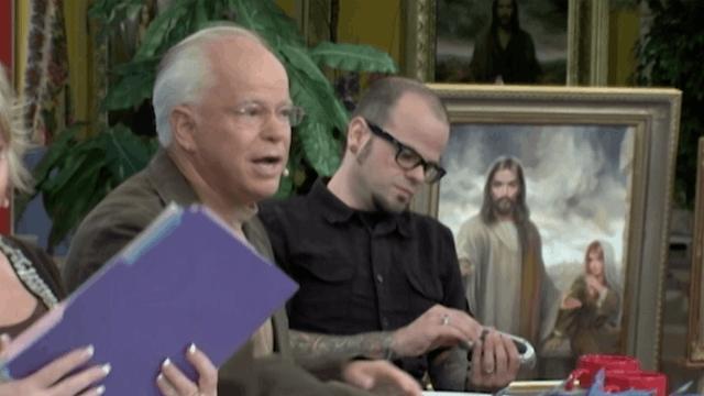 One Punk Under God - Episode 3