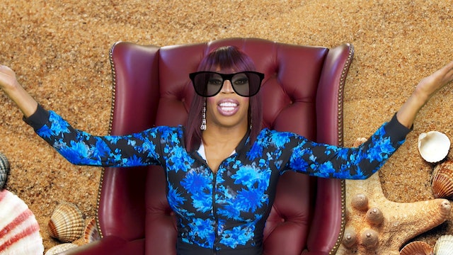 Jasmine Masters' Class - WOW Presents Plus