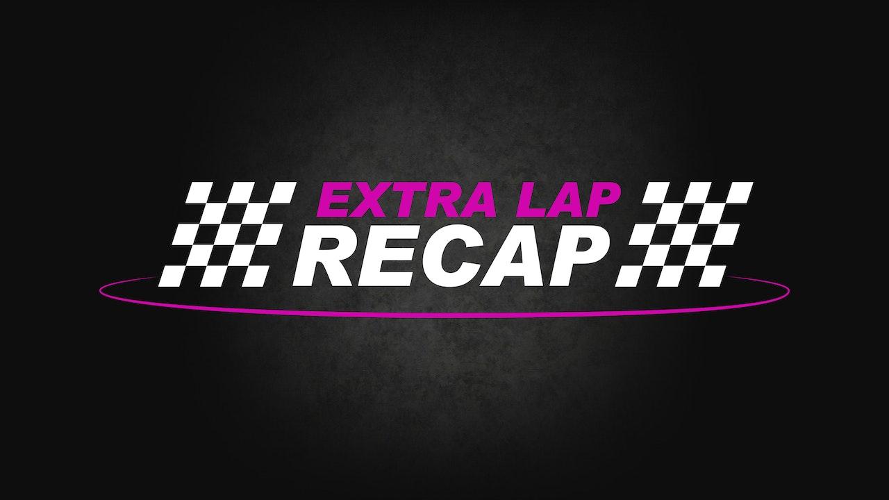Drag Race Extra Lap Recap