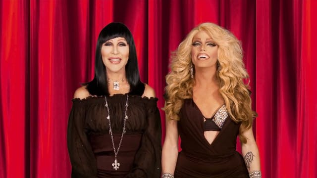 Chad Michaels & Morgan McMichaels