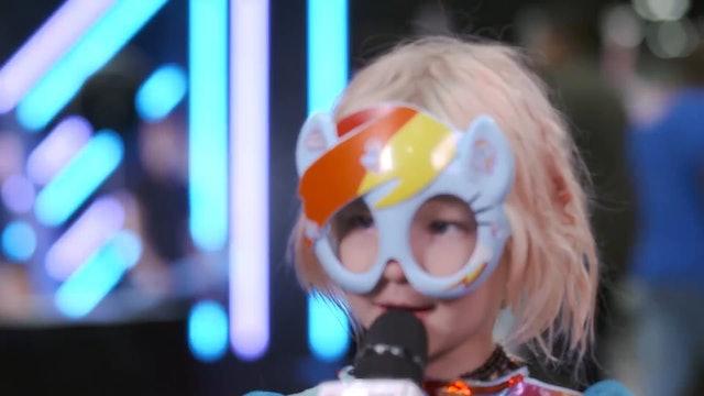 Hey Kitty Girl: RuPaul's DragCon 2018 LA